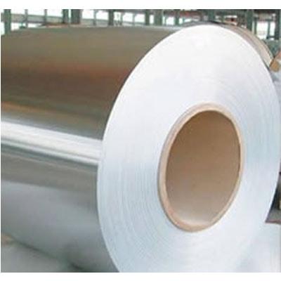 Alumínio liso para isolamento térmico