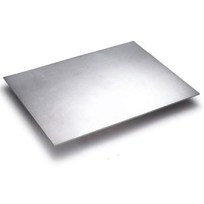 Confira os usos da chapa de alumínio liso