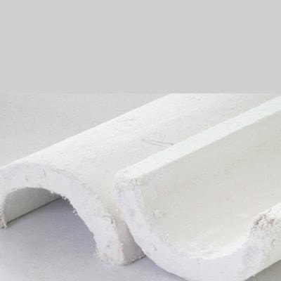 Entenda como funciona o silicato de cálcio para isolamento térmico