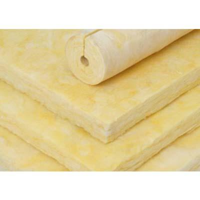 Lã de vidro isolante térmico