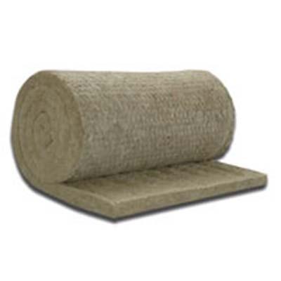 Manta flexível em lã de rocha