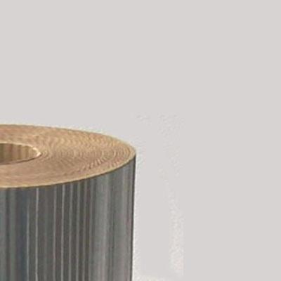 Para quê serve o alumínio corrugado?