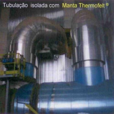 Manta Thermofelt